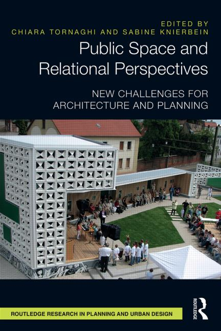 cover public space and relational perspectives